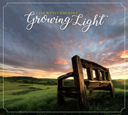 Lisa Weyerhaeuser - Growing Light