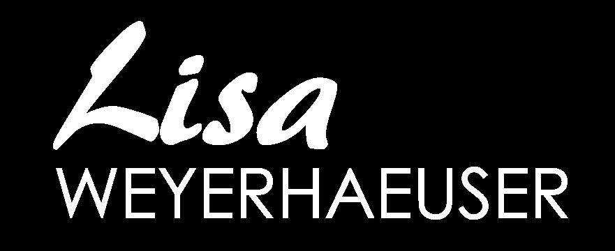 Lisa Weyerhaeuser - Christian Singing Artist