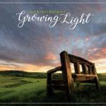 Growing Light is Lisa Weyehaeuser's latest release.